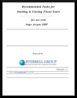 Fiscal Year Whitepaper