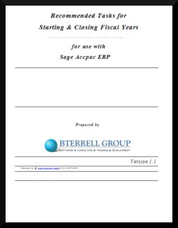 Fiscal Year Whitepaper