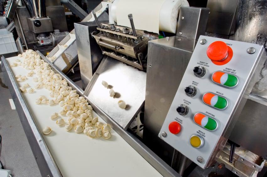 Frozen Food Manufacturer