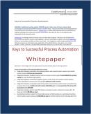 process automation whitepaper