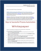 process automation whitepaper