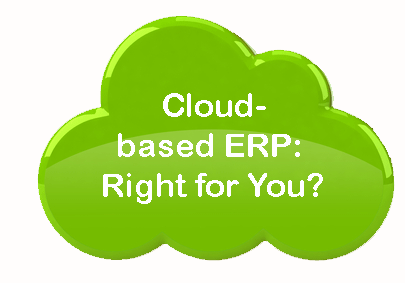 Is cloud ERP right for you?