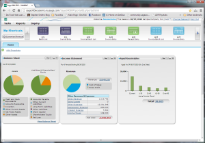 Sage ERP Accpac v6.0 2010