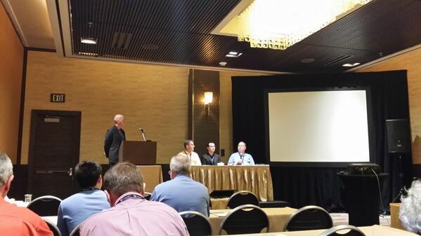 Intacct Advantage 2013 Panel Discussion