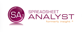 Spreadsheet Analyst