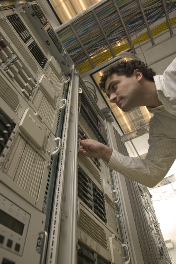 ERP Servers