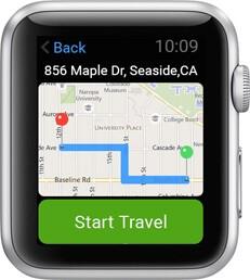 Apple Watch Field Technician