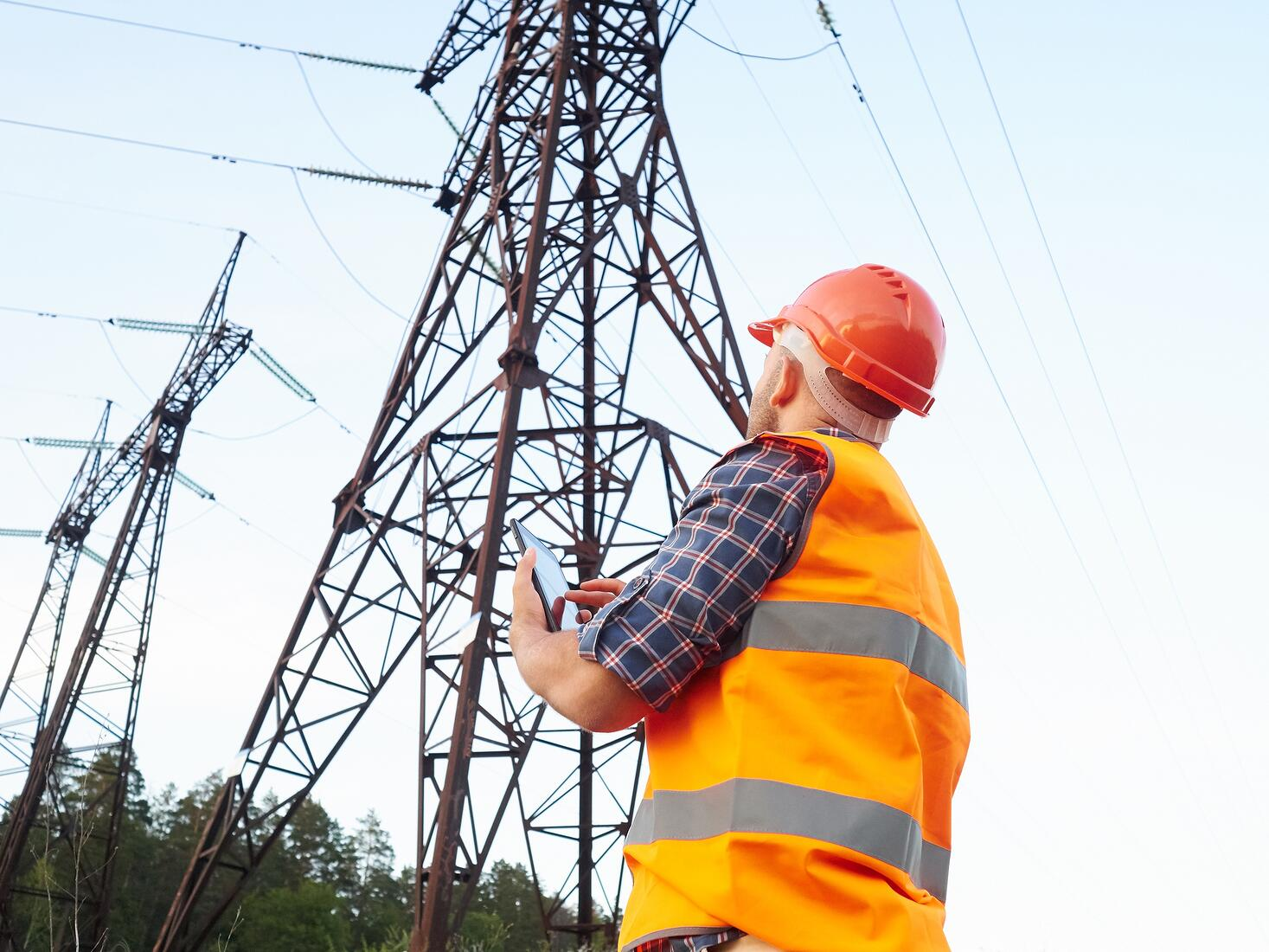 Field Service Engineer Transmission Lines