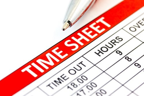 automated timesheet